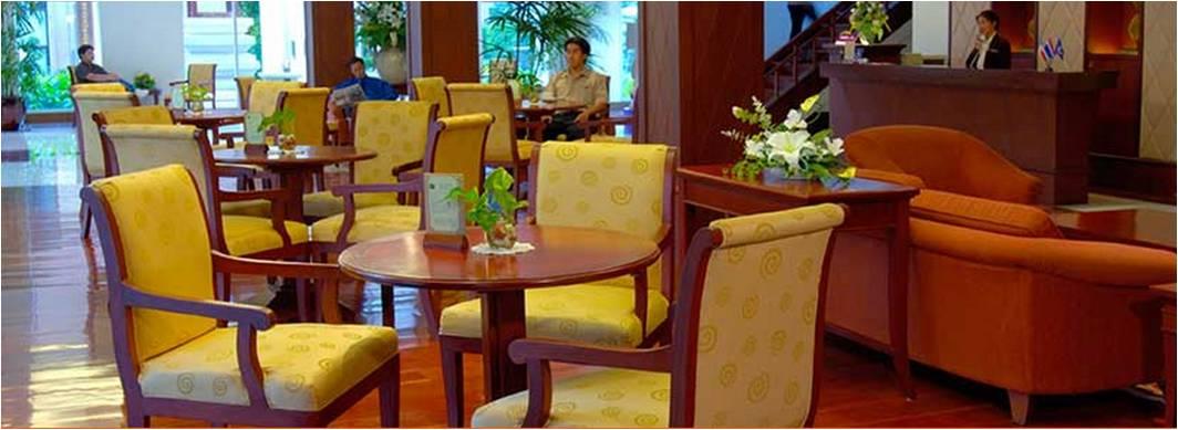 博仁大学酒店