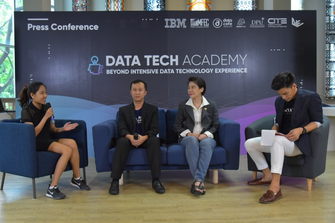 Data tech Academy